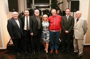 120 let tenisu v Klatovech - Hotel Centrál